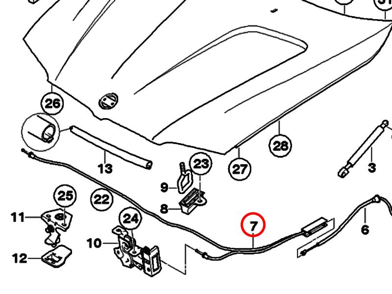 For BMW X3 E83 2007-2010 Left /& Right Engine /& Transmission Mounts Genuine KIT